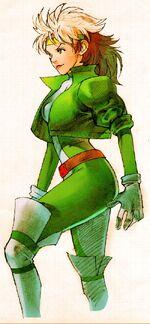 Rogue (Anna Marie) (Earth-30847)