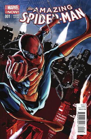 File:Amazing Spider-Man Vol 3 1 Mhan Variant.jpg