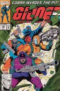 G.I. Joe A Real American Hero Vol 1 130