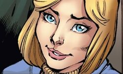 Maria Harper (Earth-616) from Amazing Spider-Man & Silk- The Spider(fly) Effect Infinite Comic Vol 1 8 001