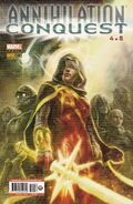 Marvel Crossover 52
