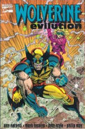 Wolverine Evilution Vol 1 1