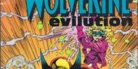 Wolverine: Evilution Vol 1