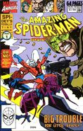 Amazing Spider-Man Annual Vol 1 24