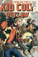 Kid Colt Outlaw Vol 1 70