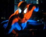 Peter Parker (Earth-TRN160)