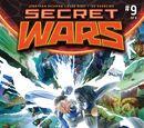 Secret Wars Vol 1 9
