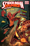 Spider-Man Family Vol 2 8