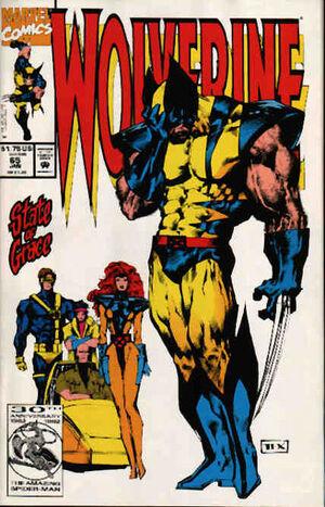 Wolverine Vol 2 65