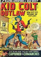 Kid Colt Outlaw Vol 1 11