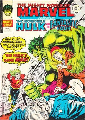 Mighty World of Marvel Vol 1 327