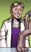 Doctor von Braun (Earth-103173) from Prelude to Deadpool Corps Vol 1 3 001
