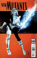 New Mutants Vol 3 15 Arthur Adams Variant