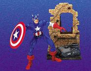 Steven Rogers (Earth-616) 001 Merchandise
