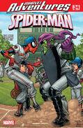 Marvel Adventures Spider-Man Vol 1 34
