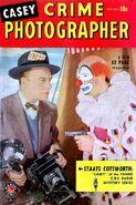 Casey Crime Photographer Vol 1 2