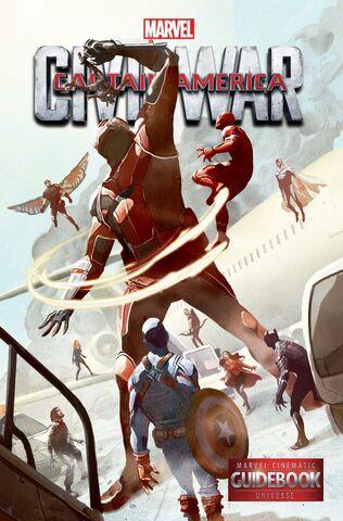 File:Guidebook to the Marvel Cinematic Universe - Marvel's Captain America Civil War Vol 1 1.jpg