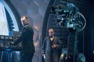 Johann Schmidt and Arnim Zola (Earth-199999) from Captain America The First Avengers 0001