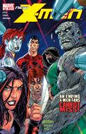 New X-Men Vol 2 25