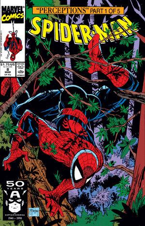Spider-Man Vol 1 8
