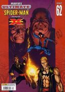 Ultimate Spider-Man and X-Men Vol 1 62