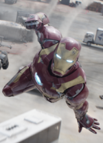 Anthony Stark (Earth-199999) from Captain America Civil War 001
