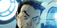 Garrison Busey (Earth-616)