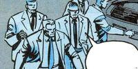 Vaducci Crime Family (Earth-616)