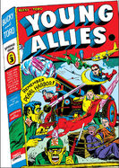 Young Allies Vol 1 3