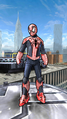 Aaron Aikman (Earth-TRN548) from Spider-Man Unlimited (video game).png