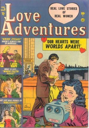 Love Adventures Vol 1 9