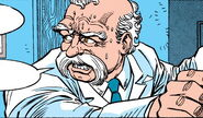 Maxwell Lubisch (Earth-616) from Amazing Spider-Man Vol 1 329 001