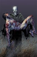 Death of Wolverine Vol 1 4 Textless
