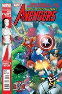 Marvel Universe Avengers - Earth's Mightiest Heroes Vol 1 5