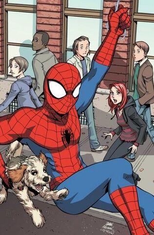 File:Spider-Man Loves Mary Jane Vol 1 7 Textless.jpg