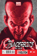Thunderbolts Vol 2 3