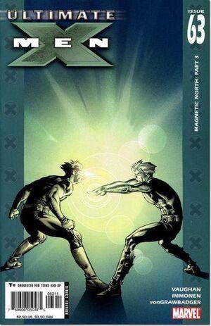 Ultimate X-Men Vol 1 63
