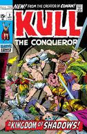 Kull the Conqueror Vol 1 2