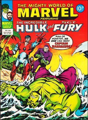 Mighty World of Marvel Vol 1 293