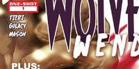 Wolverine: Wendigo! Vol 1