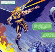 X-51 Vol 1 1 page 12 Calvin Rankin (Earth-616)