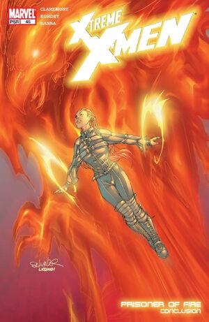 X-Treme X-Men Vol 1 45
