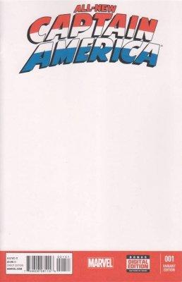 File:All-New Captain America Vol 1 1 Blank Variant.jpg