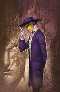Anita Blake Vampire Hunter - Guilty Pleasures Vol 1 5 Textless