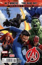 Avengers Vol 5 43