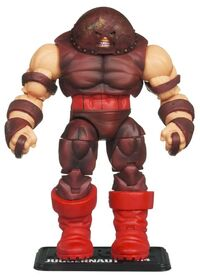 Cain Marko (Earth-616) from Marvel Universe (Toys) Series 2 Wave VIII 0001