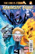 Fantastic Four Vol 1 643