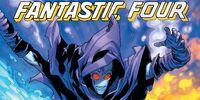 Fantastic Four Vol 1 643