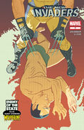 New Invaders Vol 1 6
