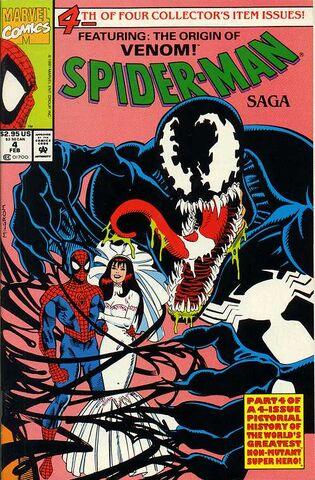 File:Spider-Man Saga Vol 1 4.jpg